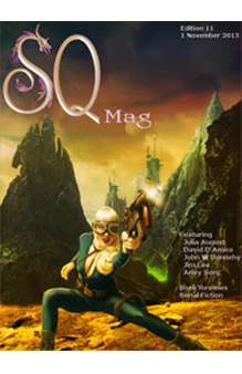 SQ Mag